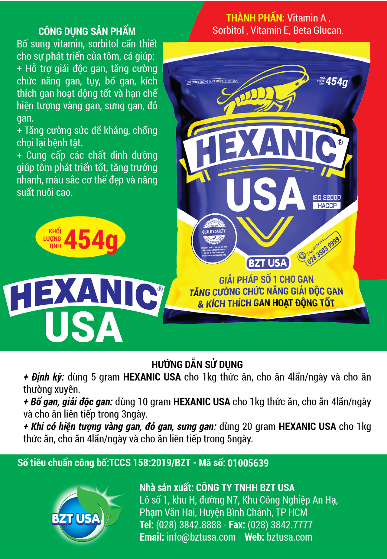 Hexanic  Flyer 01